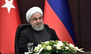 Rouhani: US next leader will have to accept our demands