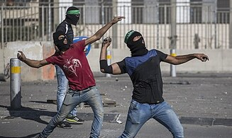 Arab Youths Continue to Terrorize Jerusalem