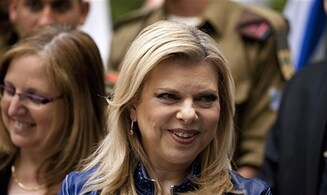 Netanyahu's wife recorded screaming at aide