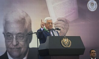 Abbas: 'We'll enter Jerusalem as millions of fighters'