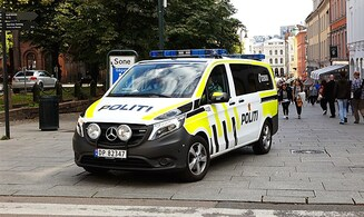 Oslo: Stolen ambulance runs over passers-by