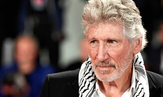 Jewish group campaigns against Roger Waters' Mexico concert