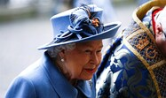 Queen Elizabeth expresses thanks for 'support and kindness'
