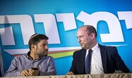 Poll: Bennett gets 12 seats, Smotrich 5, Meretz out