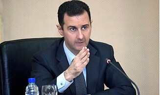 Assad to Face Two Candidates in Election