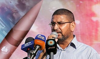 PA stops Hamas station over 'incitement'