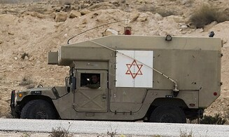 IDF soldier wounded in Jordan Valley training accident