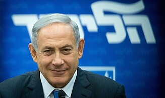 Netanyahu blasts media over Comptroller report