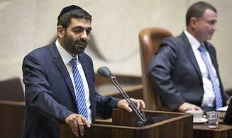 Knesset approves haredi party's anti-discrimination bill