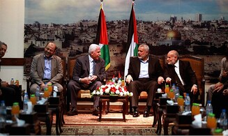 Disagreements emerge between Hamas and Fatah