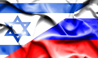 Russia's ambassador to Israel summoned to Foreign Ministry for reprimand
