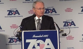 ZOA announces hotline for journalists fighting anti-Semitism and Israel-bashing