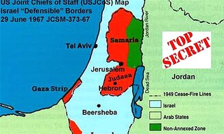 The two-state solution's inconvenient truths