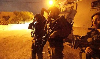 Watch: IDF operates in the village of the murderer