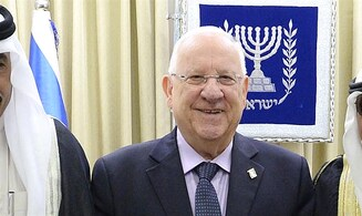 Rivlin: President has no say in Netanyahu forming govt.