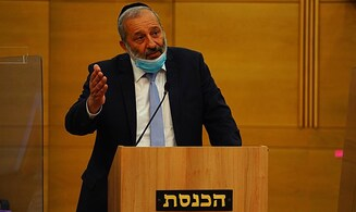 Interior Minister Aryeh Deri: Synagogues must remain open on Yom Kippur