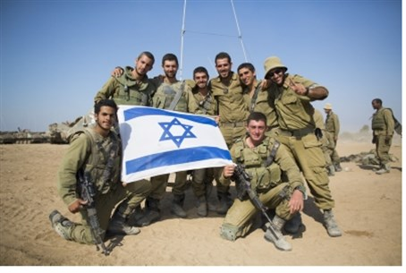 IDF Soldiers' Salaries To Increase in 2015 - Defense/Security - Israel  National News