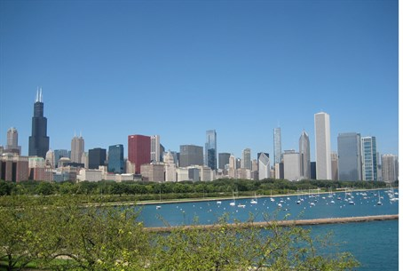 Chicago (illustrative)