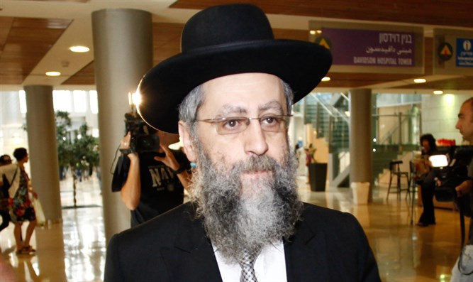 Rabbi David Yosef