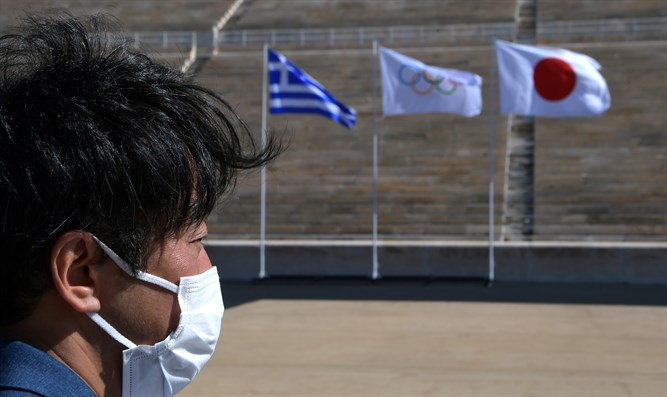 Olympics official: 'Let's play the genocide of the Jews'